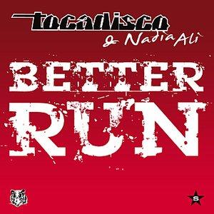 Image for 'Better Run'