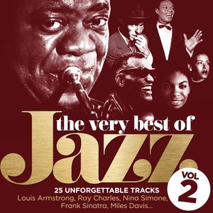 Image for 'The Very Best of Jazz, Vol.2 (25 Unforgettable Tracks Remastered)'