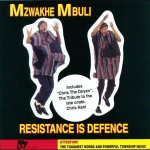 Bild för 'Resistance Is Defence'