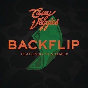 Image pour 'Backflip'