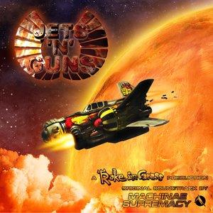 Image for 'Jets'n'Guns Official Soundtrack'