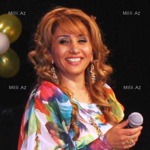 Elnare Abdullayeva