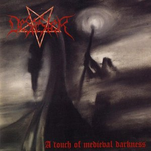Immagine per 'A Touch of Medieval Darkness'