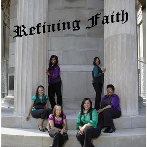 Immagine per 'Refining Faith'