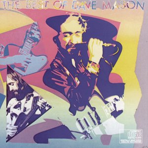 """The Best Of Dave Mason""的封面"