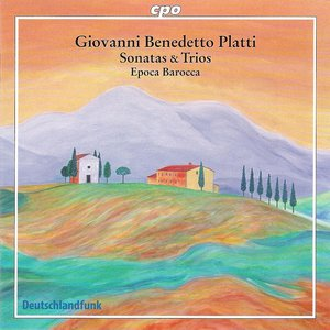 Image for 'Platti, G.: Chamber Music'