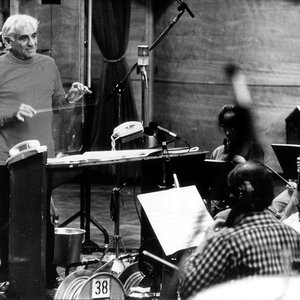 Immagine per 'New York Philharmonic;Leonard Bernstein'