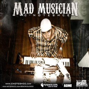 Image for 'Mad Musician'