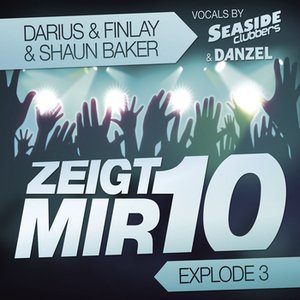 Image for 'Zeigt Mir 10 (Darius & Finlay Club Mix)'