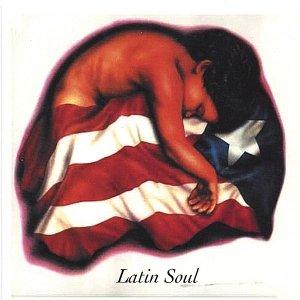 Image for 'Latin Soul'