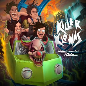 Imagem de 'Rollercoaster Ride'