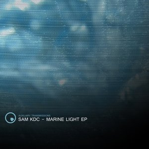 Image for 'Marine Light EP'