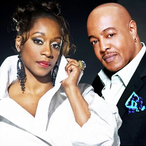 Image for 'Peabo Bryson & Regina Belle'