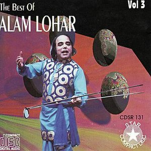 Image for 'The Best Of Alam Lohar,'