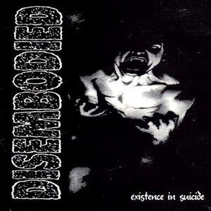 Imagem de 'Existence in Suicide'