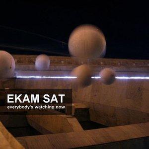 Image for 'EKAM SAT'