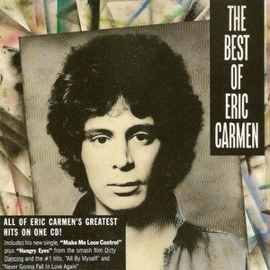 Image for 'The Best of Eric Carmen'