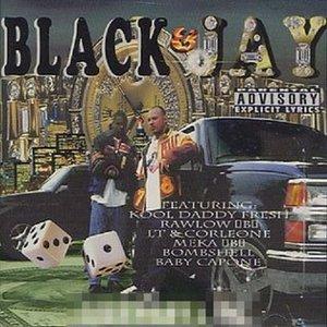 Image for 'Black & Jay'