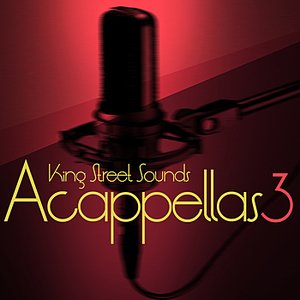 Image for 'Heaven Is Right Here (Acappella) [feat. AK]'