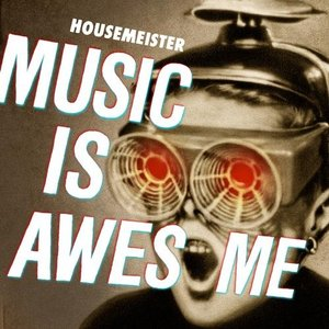 Image for 'Music Is Awesome (Original Mix)'