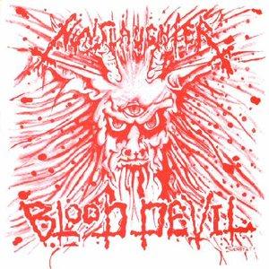 Image for 'Blood Devil'