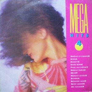 Image for 'Mega Hits 4'