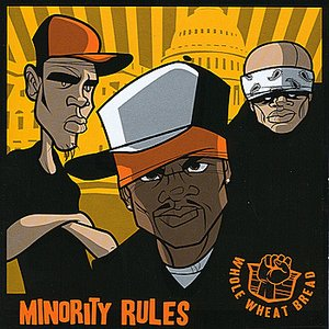 Image for 'Minority Rules'