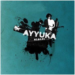 Image for 'ayyuka - 030405'