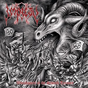 Image for 'Worshippers of the Seventh Tyranny'