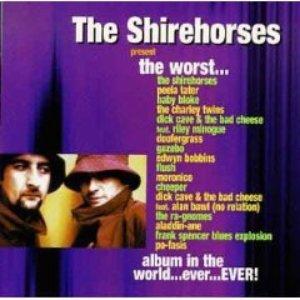 Bild für 'The Worst Album in the World... Ever... Ever!'