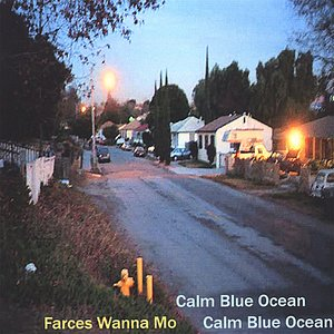 Image for 'Calm Blue Ocean Calm Blue Ocean'
