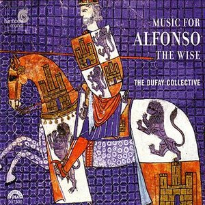 Image for 'Music for Alfonso the Wise'