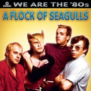 Image pour 'We Are The '80s'