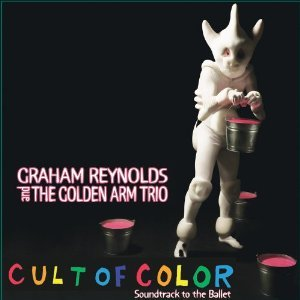 Image pour 'Cult of Color: Soundtrack to the Ballet'