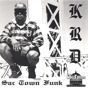 Image for 'Sac Town Funk'