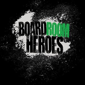 Image for 'Boardroom Heroes'