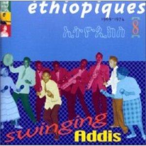 Image for 'Ethiopiques Volume 8'