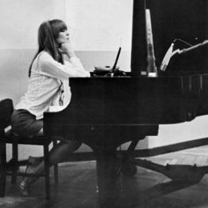 Image for 'Carla Bley'
