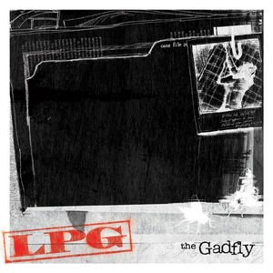 Image for 'The Gadfly'