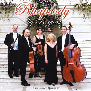 Image for 'Rhapsody By Request'