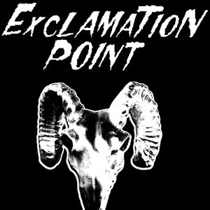 Image for 'Exclamation Point'
