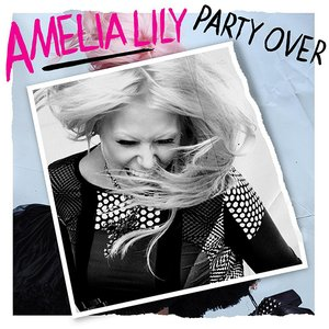 Image for 'Party Over'