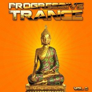 Image for 'Progressive Trance, Vol. 3'