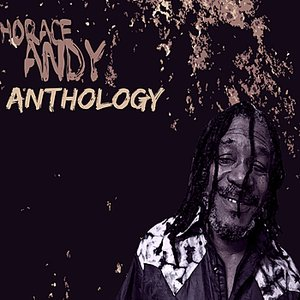 Image pour 'Horace Andy Anthology'