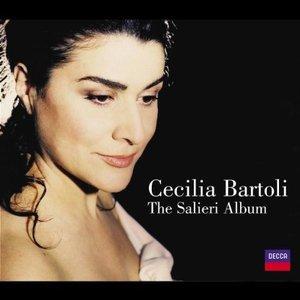 Image for 'The Salieri Album (Cecilia Bartoli)'