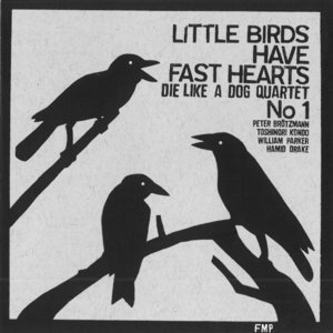 Image for 'Little Birds Have Fast Hearts No.1'
