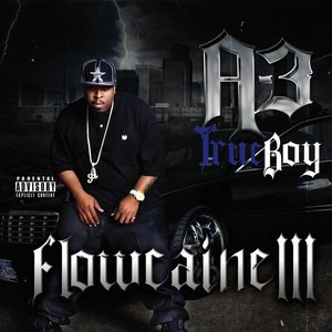 Image for 'Flowcaine III'