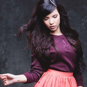 Image for 'Indila'