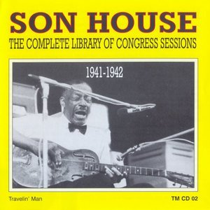 Image for 'The Complete Library of Congress Sessions, 1941-1942'