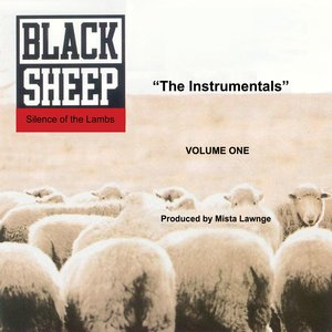 "Image for 'Silence Of The Lambs ""The Instrumentals"" Volume One'"